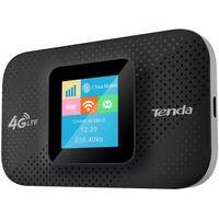 مودم همراه 4G تندا مدل 4G185 Tenda 4G185 Portable Wireless LTE Modem