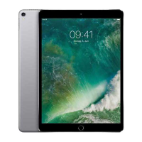 تبلت اپل مدل iPad Pro 10.5 inch Lte  gb64 Apple iPad Pro 10.5 inch Lte 64GB Tablet