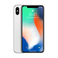گوشی موبایل اپل مدل Iphone X 256GB Apple Iphone X 256GB Mobile Phone