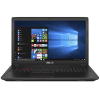 لپ تاپ ایسوس مدل FX553VE 7700HQ I7-16GB-1TB+256GB SSD-4GB Asus FX553VE 7700HQ I7-16GB-1TB-256GB SSD-4GB Laptop