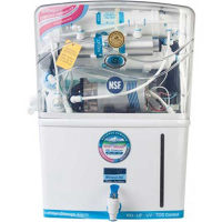 تصفیه آب کنت مدل Grand Plus Kent Grand Plus Water Purifier