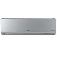 کولر گازی ال جی 18000 اینورتر مدل Av186mtq LG Av186mtq Titan Art Cool-18000 HC Air Conditioner