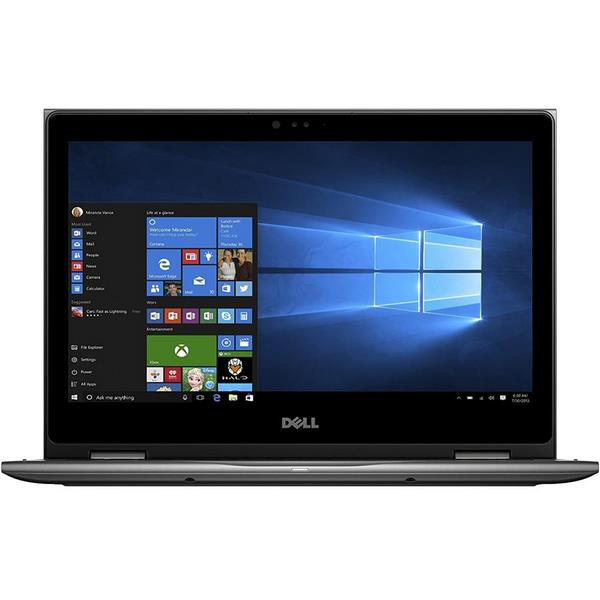 لپ تاپ دل مدل Inspiron 13 5379 Core i7 8GB 256GB SSD Intel Touch