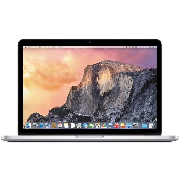 لپ تاپ اپل مدل MacBook Pro MF839 i5-8GB-128GB SSD