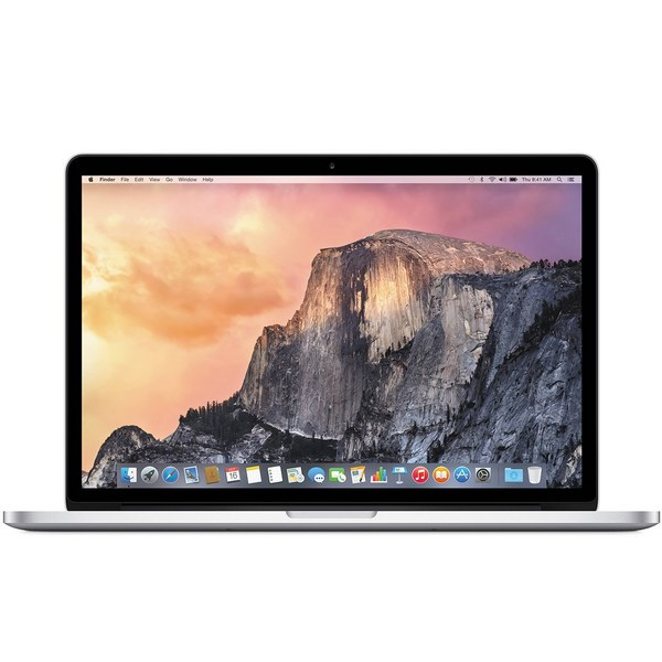 لپ تاپ اپل مدل MacBook Pro MJLT2 i7-16GB-512GB SSD-2GB