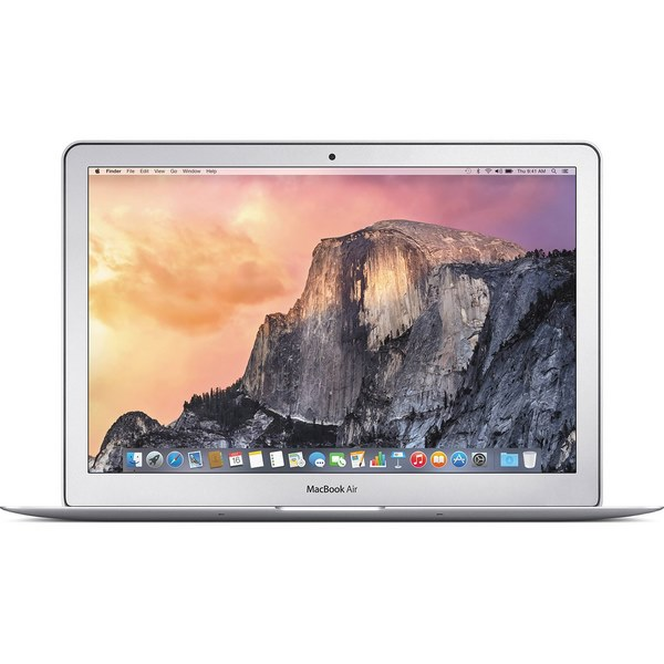 لپ تاپ اپل مدل MacBook Air MMGF2 i5-8GB-128GB SSD