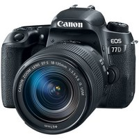 دوربین دیجیتال کانن مدل EOS 770D 18-135 IS USM Canon EOS 770D With EF-S 18-135 IS USM Lens Digital Camera