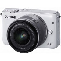 دوربین دیجیتال کانن مدل EOS M10 Canon EOS M10 With 15-45mm Lens Digital Camera