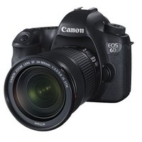 دوربین دیجیتال کانن مدل EOS 6D Canon EOS 6D Kit 24-105 f/3.5 IS STM Digital Camera