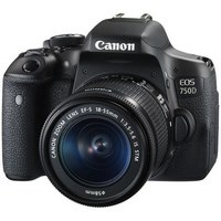 دوربین دیجیتال عکاسی کانن Canon EOS 750D 18-55 mm STM Canon EOS 750D 18-55 mm STM Digital Camera