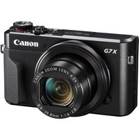 دوربین دیجیتال کانن مدل G7 X mark ii Canon Powershot G7 X Mark II Digital Camera