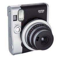 دوربین دیجیتال فوجی فیلم مدل Instax mini 90 Fujifilm Instax mini 90 Neo Classic Digital Camera