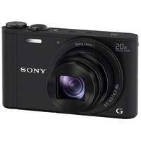 دوربین دیجیتال سونی مدل DSC-WX350 Sony Cybershot DSC-WX350 Digital Camera
