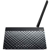 مودم ADSL بی سیم ایسوس مدل DSL-N10 C1 Asus DSL-N10 C1 Wireless-N150 ADSL Modem Router
