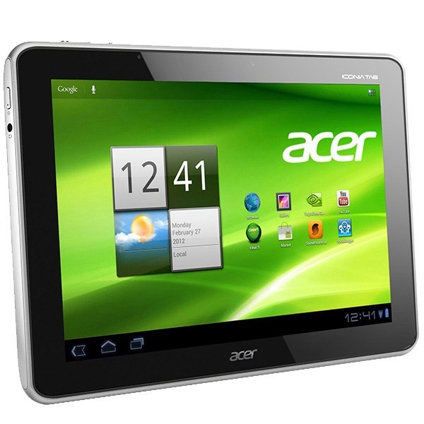 تبلت ایسر مدل Iconia Tab A510 16GB