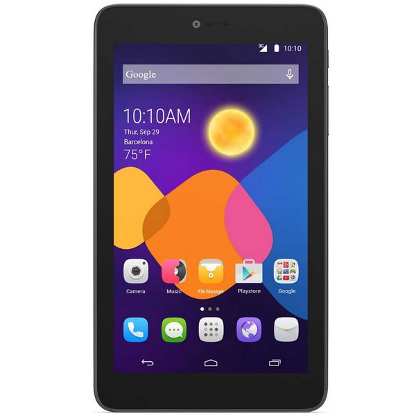 OneTouch Pixi 3 7.0 inch 3G 16GB