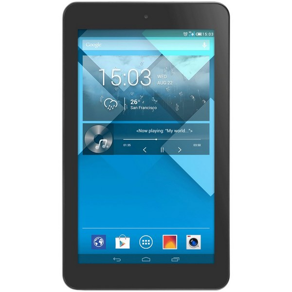 OneTouch POP 7 3G Tablet